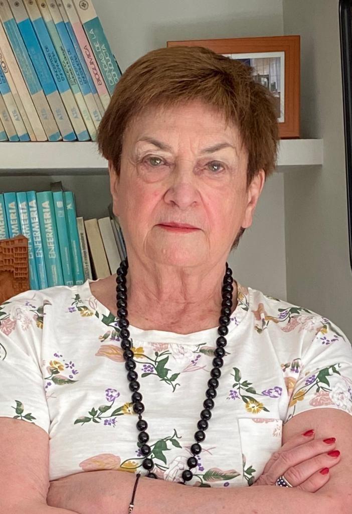.Mompart García. María Paz