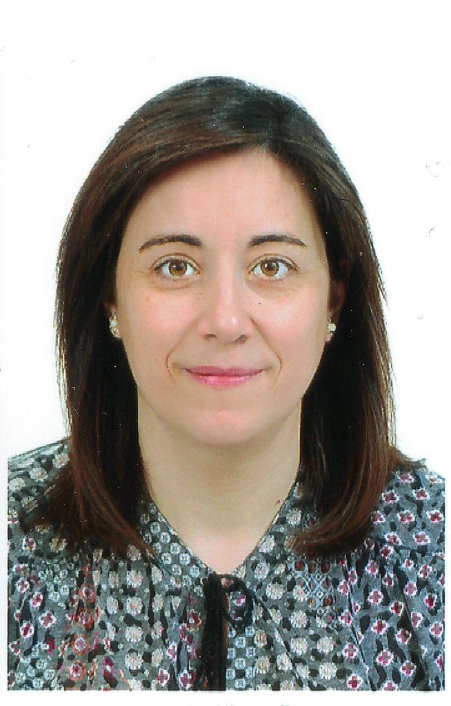 Ganso Pérez. Ana Isabel
