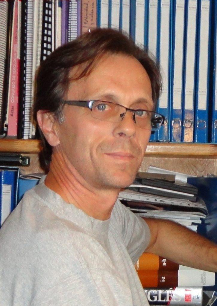 Oltra Rodríguez. Enrique
